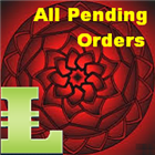 All Pending Orders with StopLoss MT5