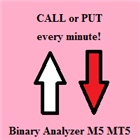 Binary Analyzer M5 MT5