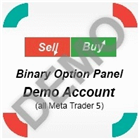 Binary Options Demo Account for MT5 Demo