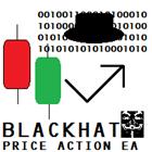 BlackHat Price Action EA