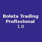 Boleta Trading Profissional
