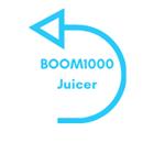 Boom Juicer
