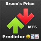 Bruces Price Predictor mt5