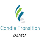 Candle Transition DEMO