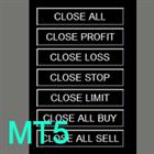 Close Button MT5