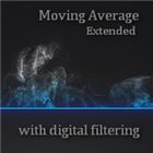 Extended Moving Average with Digital Filtering MT5
