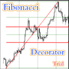 Fibonacci decorator Trial