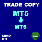 LT Trade Copy MT5 DEMO