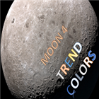 MOON 4 Trend Colors