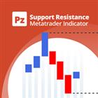 PZ Support Resistance MT5