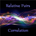 Relative Pairs Correlation MT5