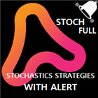 Stochastic Strategies with Alert