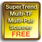SuperTrend Scanner MT5 FREE