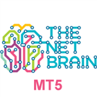 The Net Brain eurusd MT5
