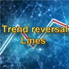 Trend reversal lines