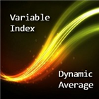Variable Index Dynamic Average MT5