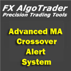 Advanced MA Crossover Alert System for MT5