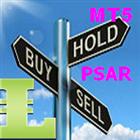 All MT5 TimeFrames PSAR
