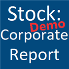 Corporate Report Demo