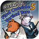 Find Outside Vertical Bars