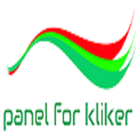 Panel for Clicker