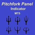 Pitchfork Panel