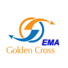 Three X EMA Golden Cross Alert