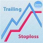 TrailingStop Demo
