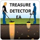 Treasure Detector EA
