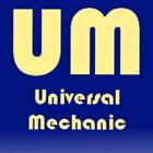 Universal Mechanic