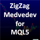 ZigZag Medvedev for MQL5