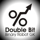 Double Bit Binary Robot GK