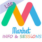 Market Info and Sessions Lite