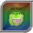 Multi Alligator Signals