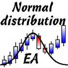 Normal distribution EA