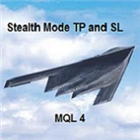 Stealth Mode TP and SL
