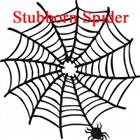 Stubborn Spider