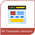 VR Template switcher Demo