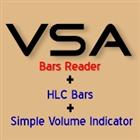 VSA System Bars Reader
