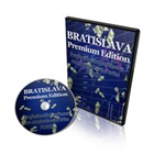 Bratislava Premium Edition