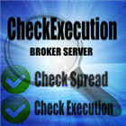 Check Execution Broker
