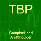 Complex head and shoulders