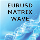 EURUSD Matrix Wave
