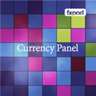 Fxpod Currency Panel