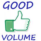 Good Volume