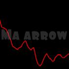Ma arrow