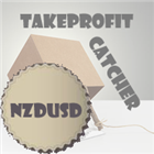 TakeProfit Catcher NZDUSD