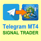 Telegram MT4 Signal Trader