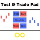 Test Trade Pad