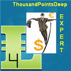 Thousand Points Deep Expert 4